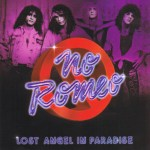 """NO ROMEO release """"Lost Angel In Paradise"""" on FnA Records"""