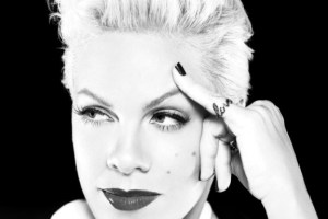 P!NK – THE TRUTH ABOUT LOVE TOUR AUSTRALIA 2013