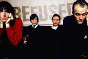 REFUSED AUSTRALIAN TOUR Supports announced!