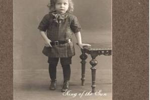 THE SAINTS – King Of The Sun