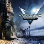 "SOUNDWORKS MANAGEMENT PRESENTS VOYAGER – ""THE MEANING OF I"" Video Clip Preview!"