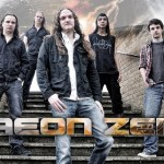 AEON ZEN Sign With Nightmare Records