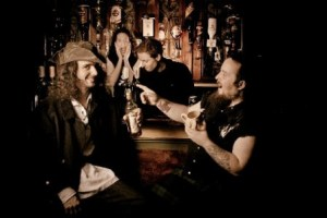ALESTORM tour w/ EPICA starts next week!!!