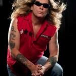 David Reece Confirmed as new POWERWORLD Vocalist