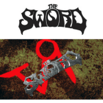 """The Sword Launches Lyric Video For """"Apocryphon"""" At Spin.com"""