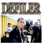 Defiler's New Studio Album Nematocera (Razor & Tie) Out Today; New Video Premieres on VEVO