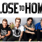 Close To Home Announce Fall Tours