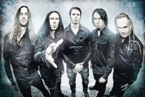 "Fuse Premieres KAMELOT's New Music Video for ""Sacrimony (Angel of Afterlife)"""