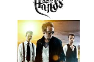 "Hearts & Hands Premiere Lyric Video For ""Revenge"" Exclusively On Altpress.Com"
