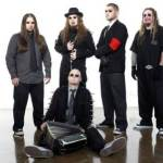 SUNFLOWER DEAD Announces New Tour Dates with HURT — Self-Titled Album Out Now via Bloody Bat Records!