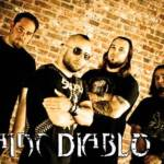 SAINT DIABLO Announces Tour Dates, Also Supporting IN THIS MOMENT on Tour in October