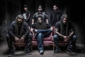 ILL NINO RELEASE 'EPIDEMIA', NEW MUSIC VIDEO PREVIEW