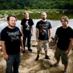 Sick Drummer Premieres Exclusive PIG DESTROYER Drum Video