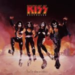 Kiss – Destroyer {Resurrected}