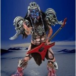 GWAR'S New Guitarist, PUSTULUS MAXIMUS, is Finally Revealed