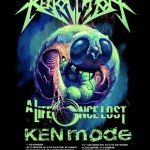 REVOCATION North American Headline Tour Presented by Scion A/V Kicks off Tonight!