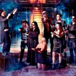 THERION Premiere New Song on Noisecreep