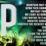 Listen to Breathe Carolina & The Maine Feat. Adam Lazzara's Punk Goes Pop 5 covers!