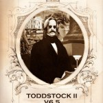 Todd Rundgren's Toddstock II v6.5 Birthday Celebration Set For June 17-22, 2013 at Nottoway Plantation & Resort Near New Orleans