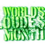 2013 'World's Loudest Month' Festival Dates Announced: Welcome To Rockville, Carolina Rebellion, Rockfest, Rock On The Range, and Rocklahoma