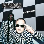 Sam Spiegel Announces New Project – Maximum Hedrum – Featuring Derrick Green Of Sepultura And Famed Electronic Musician Harold Faltermeyer