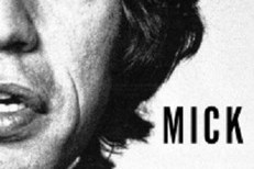 BOOK – MICK – The Wild Life & Mad Genius Of Mick Jagger – by Christopher Anderson
