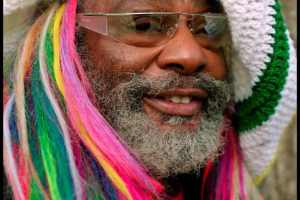Live Industry proudly presents: George Clinton & Parliament Funkadelic Australian tour