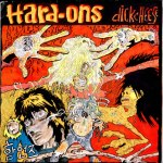 HARD-ONS – Dickcheese [2012 reissue]