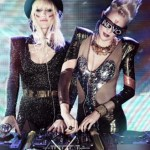 COVERGIRL NAILS BEAUTY-WITH-AN-EDGE MANTRA BY SIGNING HOT FEMALE DJ DUO NERVO