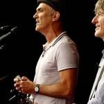 NEIL FINN & PAUL KELLY Australian Tour 2013
