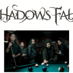 Shadows Fall Headlining Tour Updates (Cancellations)