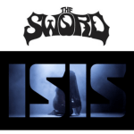 "The Sword Premieres First Official Music Video  ""Veil Of Isis"" From Their New Album On Brooklyn Vegan"