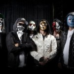 "Hollywood Undead Release First Single ""We Are"" From Their Forthcoming Album"