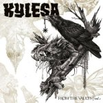 "Kylesa's ""From The Vaults, Vol. 1"" Streaming via Loudwire; Album Released Tomorrow"