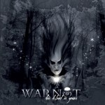 WARNOT Debut Album His Blood is Yours Streaming at Pure Grain Audio