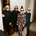 Garbage To Perform Tonight On The Tonight Show With Jay Leno
