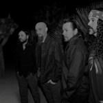 Former KYUSS Members John Garcia, Brant Bjork and Nick Oliveri Announce New Band: VISTA CHINO