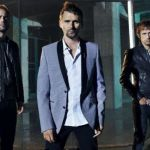 Muse Nominated  For Two 2013 Grammy Awards:  Best Rock Album And Best Rock Song