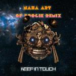 "Maximum Hedrum Releases ""Keep In Touch (N.A.S.A. Art Of Boogie Remix)""  Featuring George Clinton"