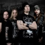 INTERVIEW – Tomas Olsson of Bloodbound, December 2012