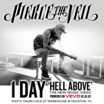 "Pierce The Veil's  ""Hell Above"" music video to premiere tomorrow on VEVO"