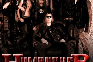 Norwegian classic rock band HUMBUCKER release their highly acclaimed debut album R.O.C.K.S worldwide on December 4th!