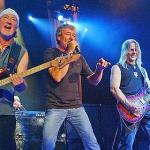 Interview – Ian Gillan, Deep Purple – December 2012