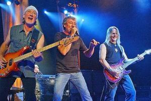 Interview – Ian Gillan, Deep Purple – December 2012