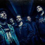 EXHALE Signs With Pulverised Records