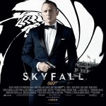Movie Review – SKYFALL