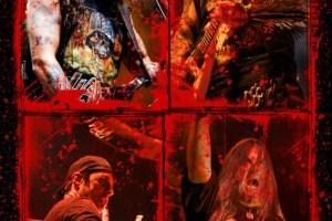 Slayer Sydney sidewave announced