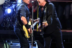 BRUCE SPRINGSTEEN  AND THE E STREET BAND  SECOND SHOWS ADDED TO MEET MASSIVE DEMAND!