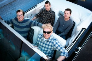OFFSPRING SIDEWAVES ANNOUNCED