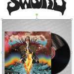 The Sword Releases Apocryphon As A Limited-Edition 180 Gram Audiophile Black LP